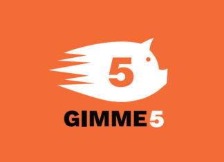 gimme5-lavora-con-noi