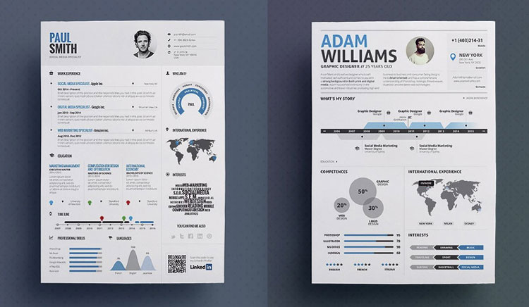 curriculum-vitae-infografica