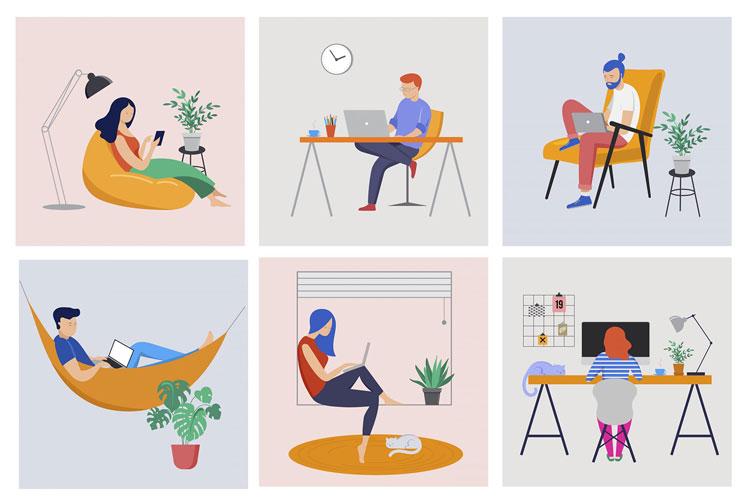 offerte-di-lavoro-smart-working