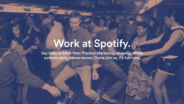 spotify-lavora-con-noi