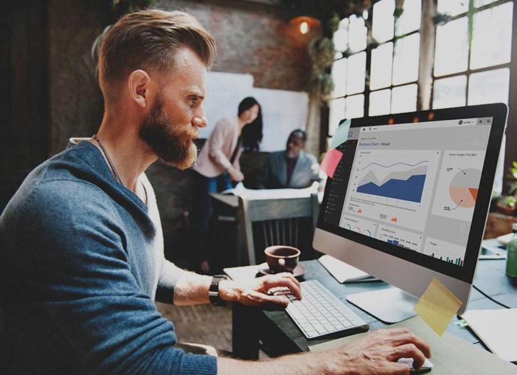 Digital Marketing Analyst Offerte di Lavoro